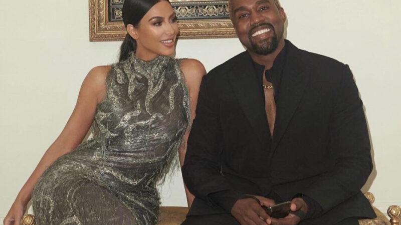 Kim Kardashian y Kanye West de vacaciones en RD para tratar de salvar su matrimonio