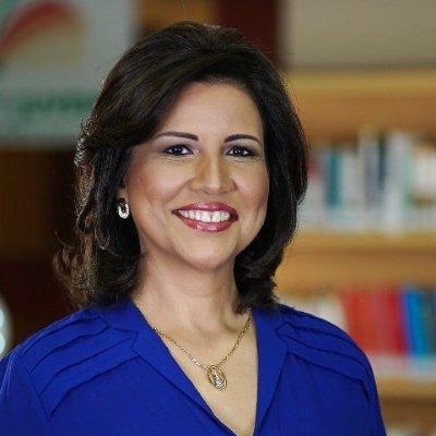 (Vídeo) Margarita Cedeño se despide de la vicepresidencia