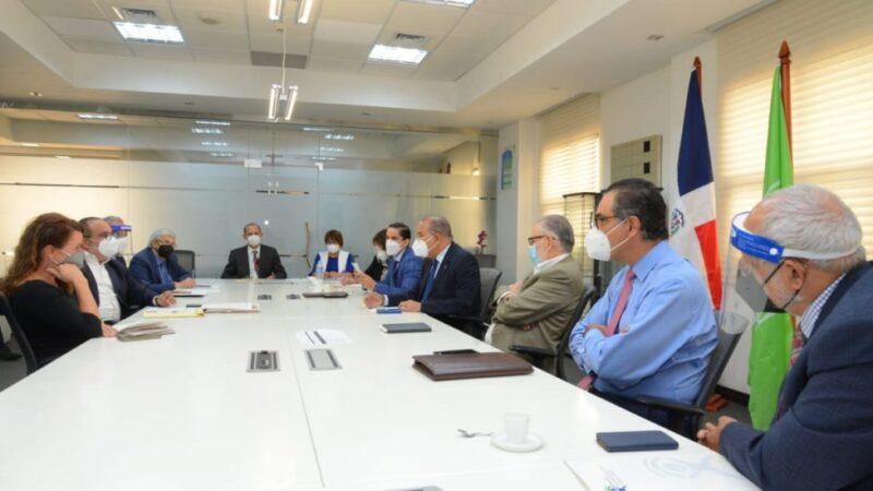 Instituciones sector salud se reúnen para aunar esfuerzos en afilición de personas al Régimen Subsidiado