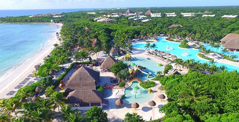 Palladium reabre en otoño hoteles del Caribe, en México y República Dominica