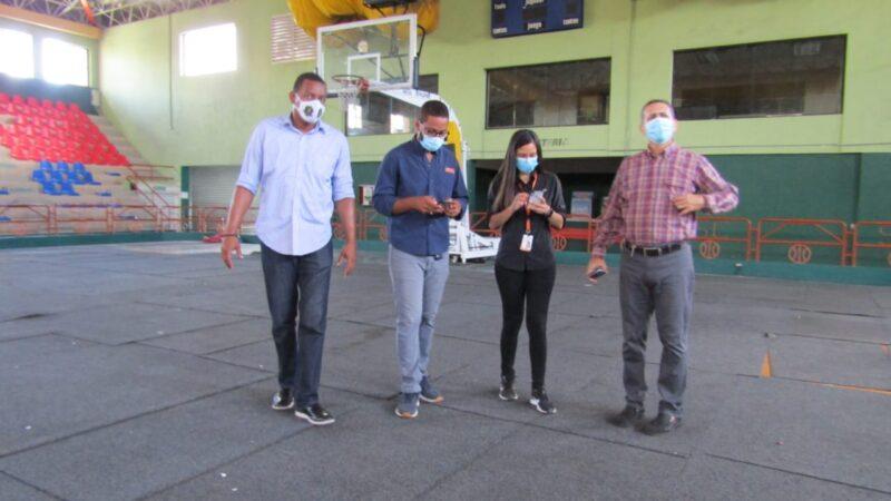 MOPC dará mantenimiento instalación Club San Carlos