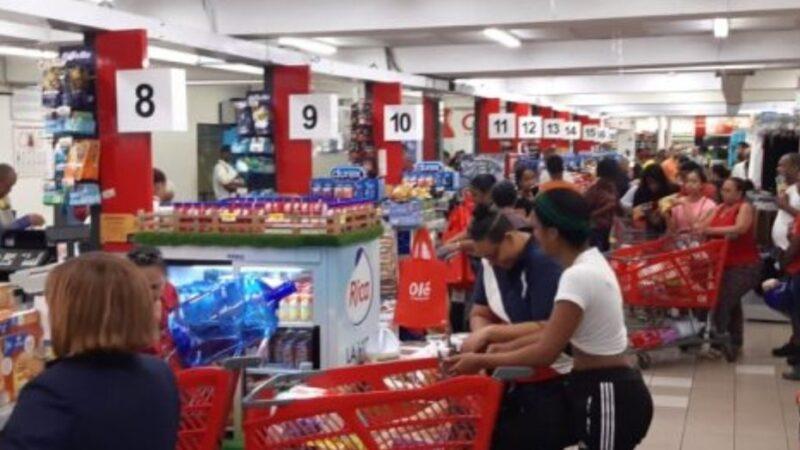 Piden fortalecer unidad para evitar inflación y descalabro