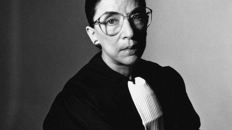 Nueva York rendirá tributo a fallecida jueza Bader Ginsburg con un monumento