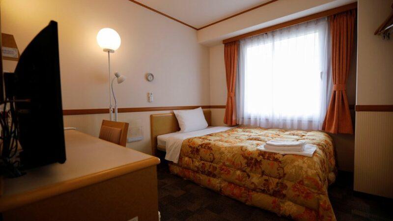 Hotel de Tokio ofrece habitaciones gratuitas ante falta de huéspedes por pandemia
