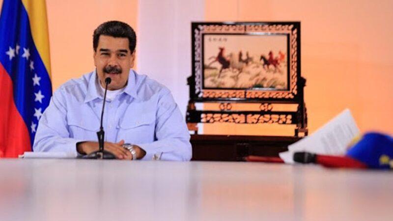 Nicolás Maduro: Llueva, truene o relampaguee, hay elecciones este 6D