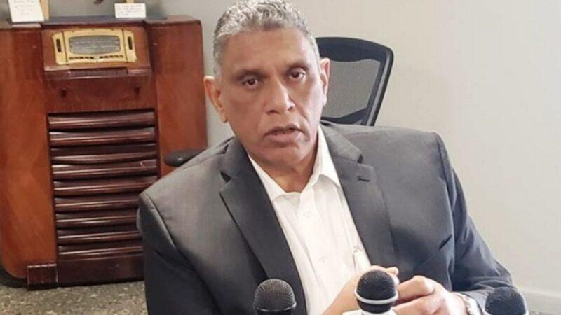 """Ministro de Interior ve """"irresponsabilidad"""" en exigencias del PLD"""