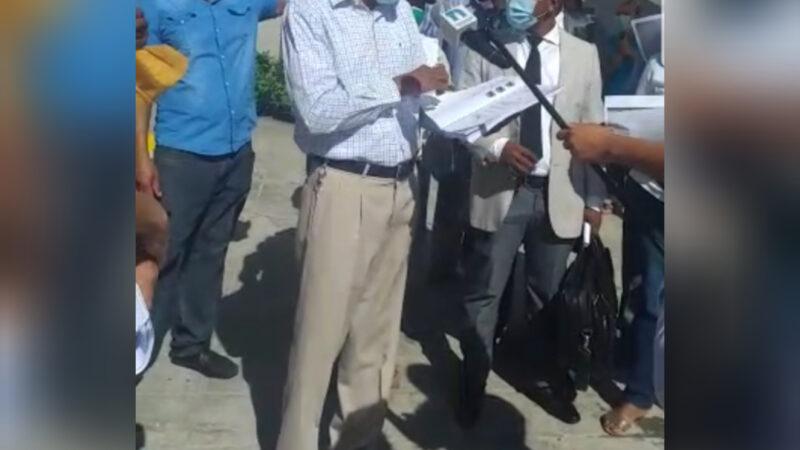 ADIA-RD denuncia atropello a parceleros en tierras asignadas por el gobierno en 1994 perpetrado por el señor Santiago Moquete y exabogado del Estado. –