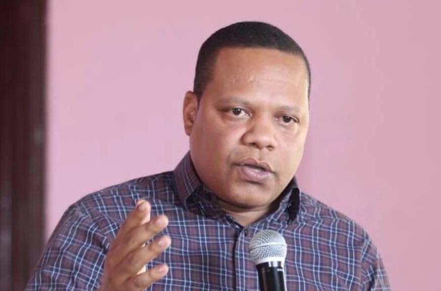 Eddy Alcántara recomienda al PRM tener cuidado con algunos pactos