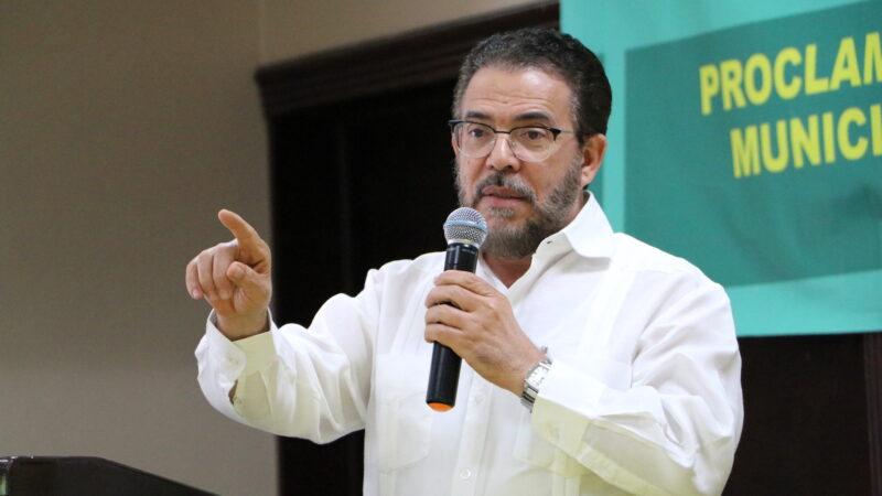 PRM tiene oportunidad de ponerle fin al régimen instaurado por el PLD