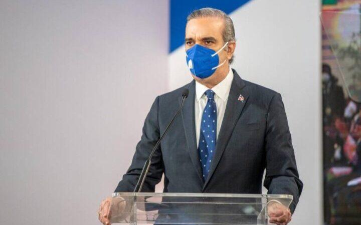 Nuevos decretos de Luis Abinader