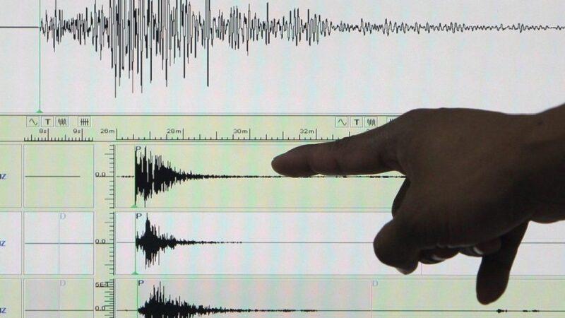 Un terremoto de 7 grados con varias réplicas sacude Chile