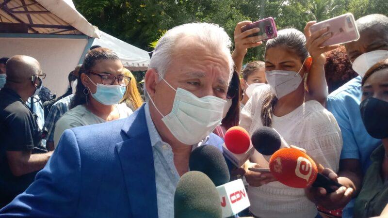 Antonio Taveras asegura miembros JCE no deben tener conflicto de intereses partidarios