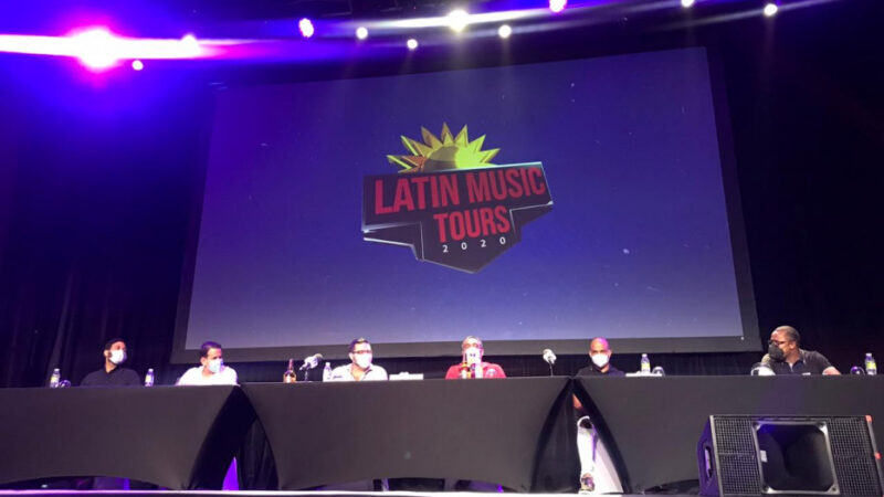 """Latin Music Tours 2020"" y Hard Rock Hotel & Casino alistan protocolo de seguridad"