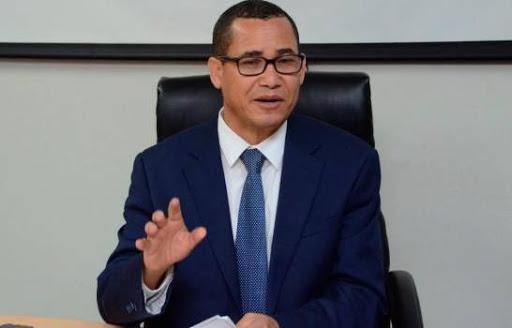 Diputados manifiestan apoyo a candidatura de Eddy Olivares como presidente de JCE