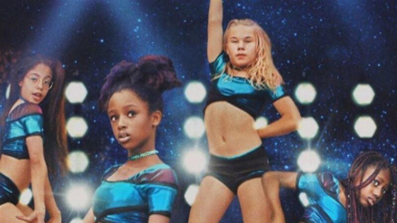 "Netflix enfrenta proceso penal por representación ""lasciva"" de menores en película 'Cuties'"