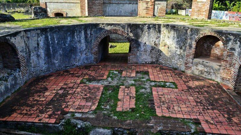 Otra denuncia de abandono de Patrimonio Cultural