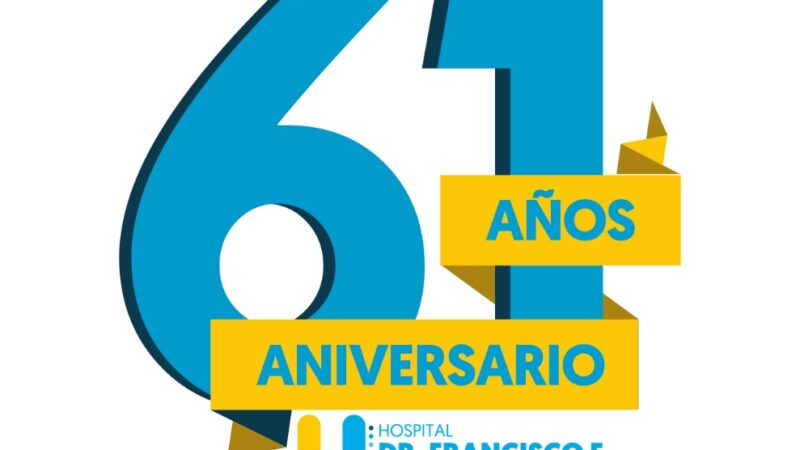 Hospital Moscoso Puello celebra 61 aniversario