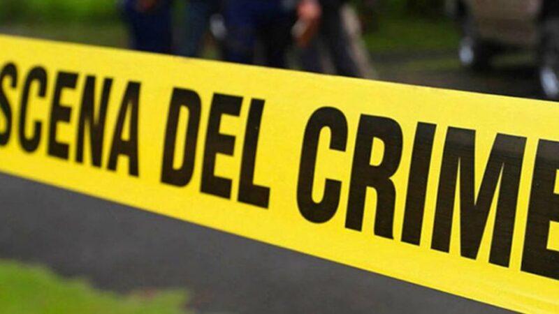 Encuentran el cuerpo de una mujer despedazado dentro de dos sacos en Los Praditos