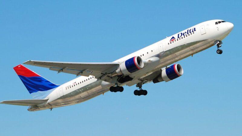 La aerolínea estadounidense Delta pierde 11,630 millones hasta septiembre