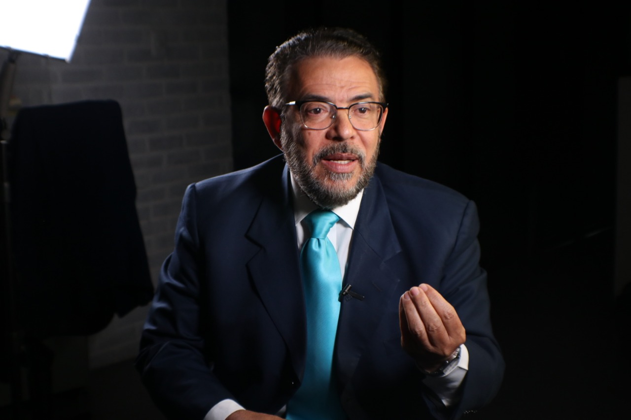 Guillermo Moreno: Nueva gestión PGR debe abordar irregularidades del caso Odebrecht