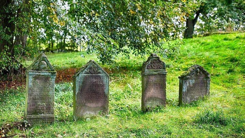 Harán tour virtual por varios cementerios antiguos ubicados en el Alto Manhattan