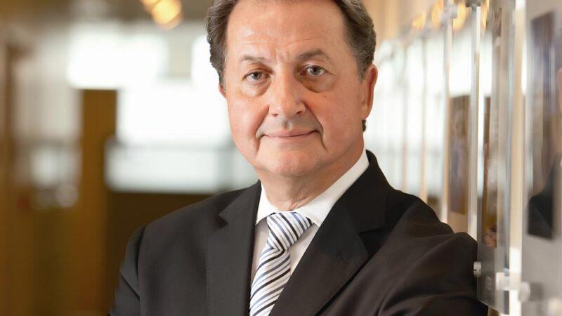 Fundador de Ritz-Carlton respalda el proyecto Marca País RD