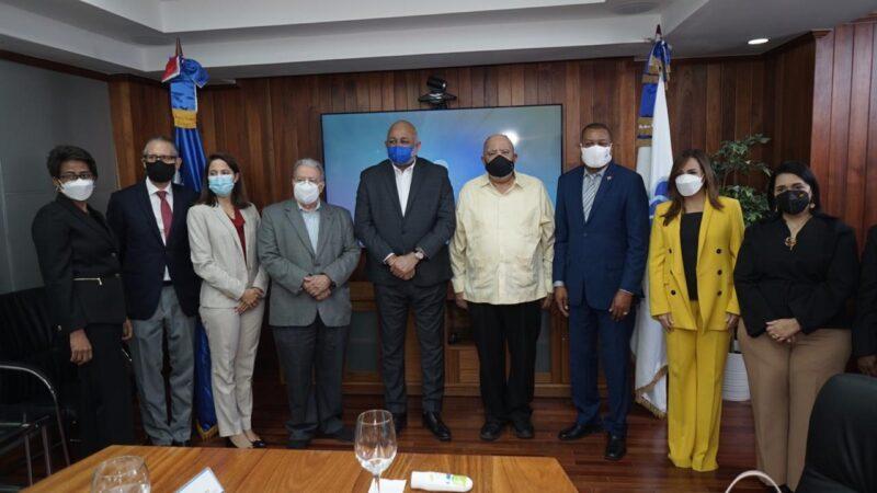 Junta de Directores ISFODOSU establece pasos para selección de nuevo Rector para los próximos 4 años