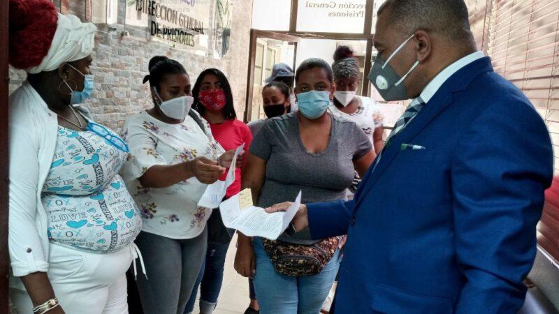 Dirección de Prisiones recuerda que visitas al penal de La Victoria solo se reiniciarán cuando Salud Pública lo disponga