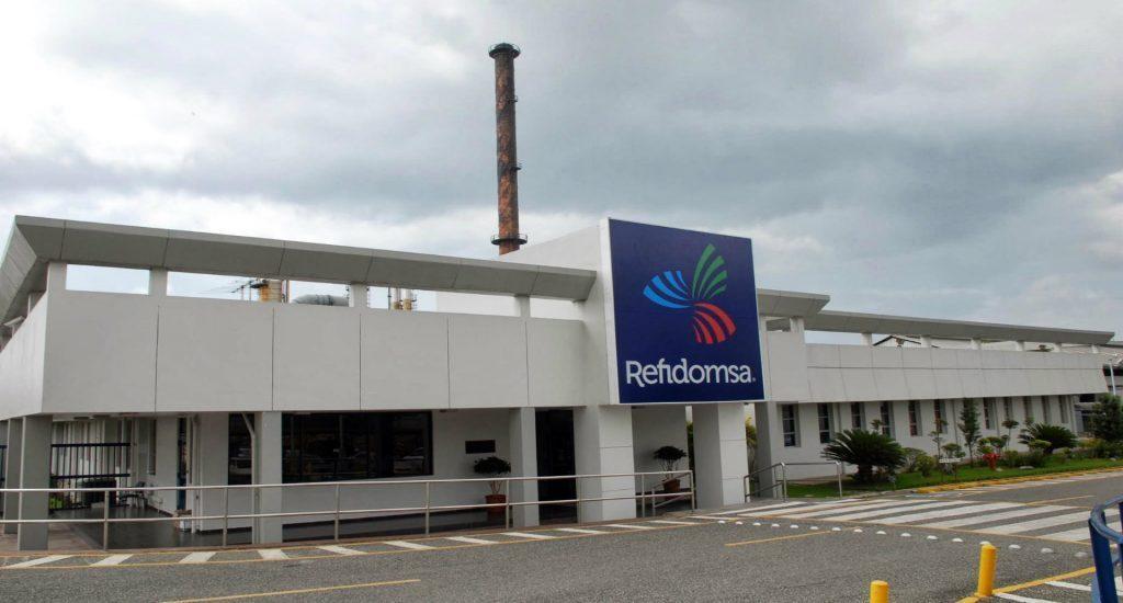 Presidente de Refidomsa anuncia nuevas designaciones en comunicaciones