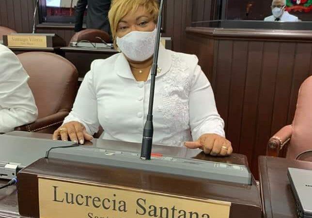 Diputada Lucrecia Santana Leyba deplora SNS quiera imponer director en hospital municipal de La Victoria que no es de la demarcación