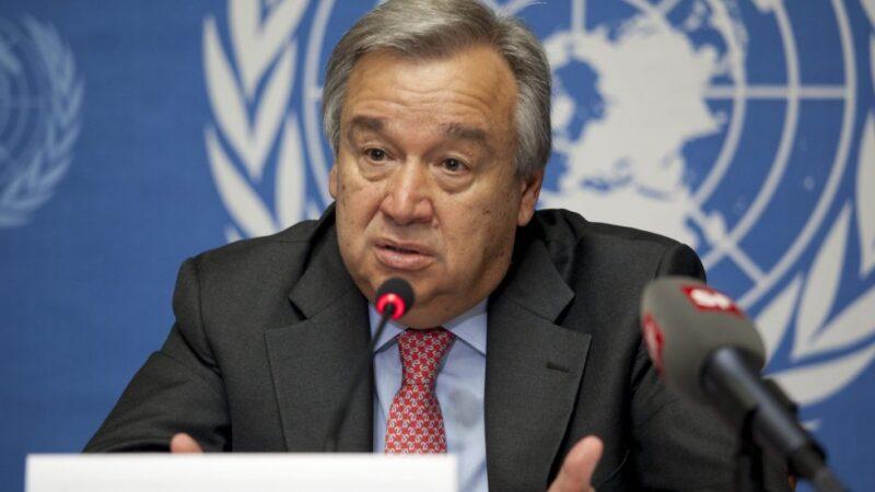 La ONU anuncia entrada en vigor del Tratado de Prohibición de Armas Nucleares