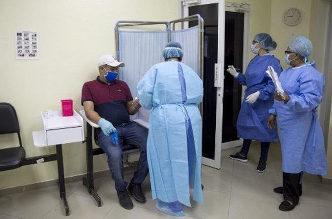 Salud Pública reporta que 509 personas han dado positivo al COVID-19 en las últimas 24 horas