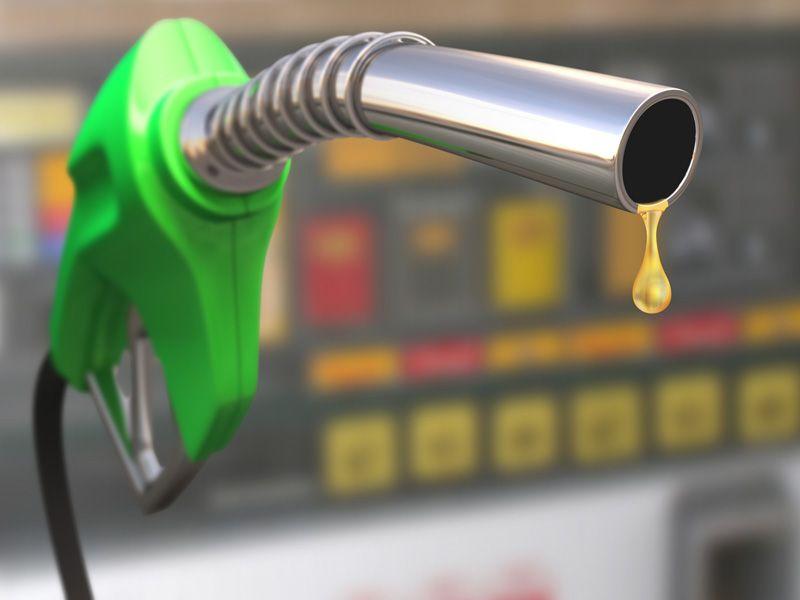 Vuelve a bajar el GLP; ligeras variaciones en otros combustibles