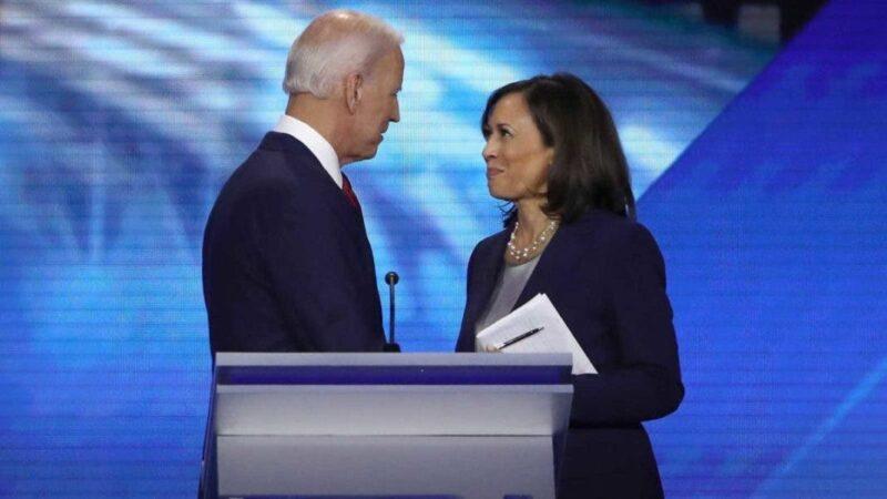 Joe Biden y Harris acabarán con las políticas de Donald Trump