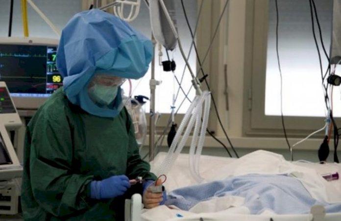 Coronavirus RD: 1,145 casos confirmados y nueve muertes en últimas 48 horas