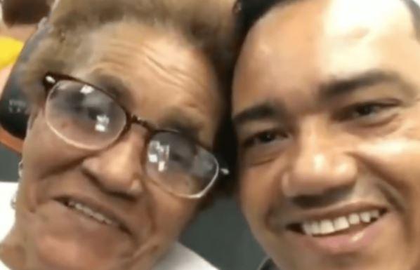 Muere madre de humorista Miguel Céspedes