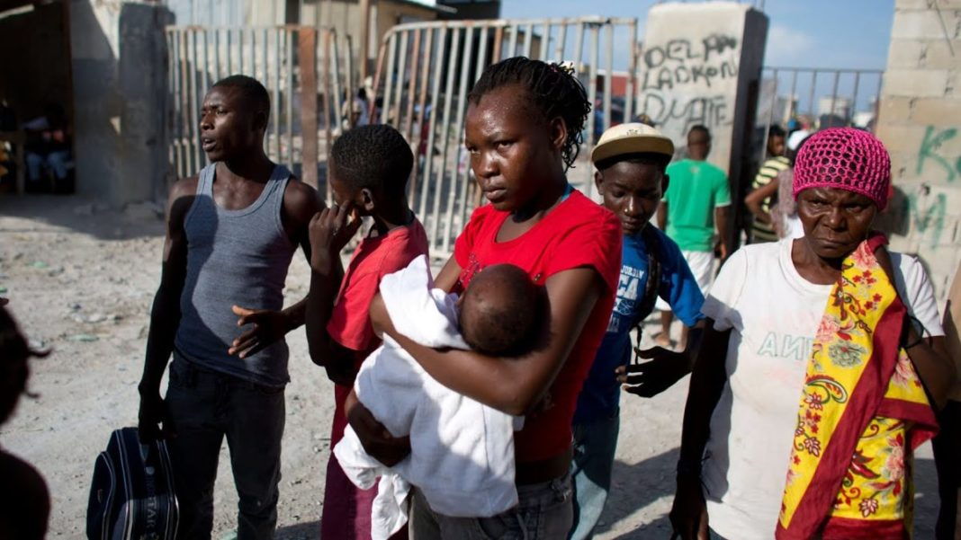 RD inicia conversaciones con Haití para detener la migración ilegal