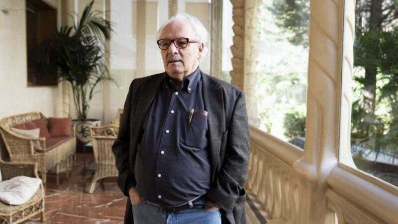 Fallece el escritor español Javier Reverte, conocido por sus libros de viajes