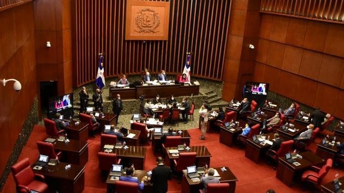 Senado aprueba otros 45 días de estado de emergencia nacional por Covid-19