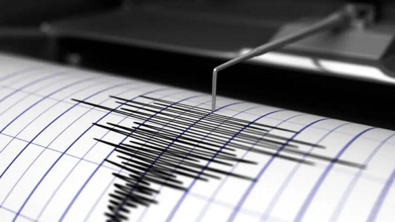 Sismos de magnitudes 4,86 y 3,52 en provincia andina de Ecuador