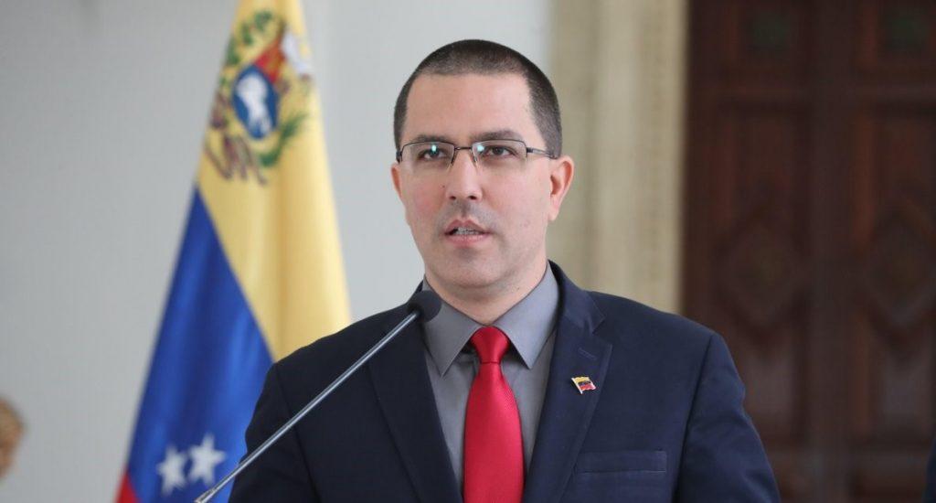 Venezuela rechaza las condiciones de la UE para enviar observación electoral