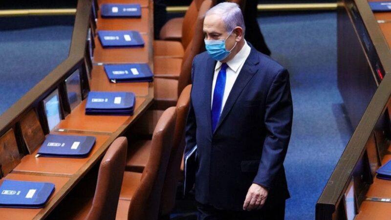 Israel contiene la respiración ante los comicios de su principal socio, EEUU