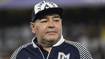 Maradona, el final de un héroe eterno