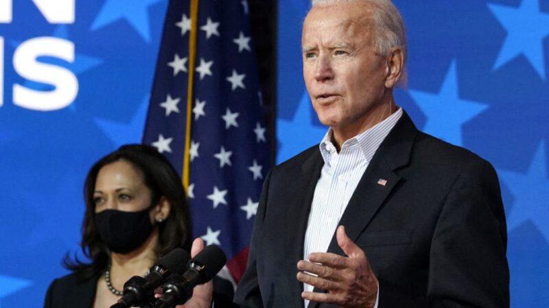 Líderes latinoamericanos felicitan a Joe Biden por triunfo en elecciones de EE.UU.