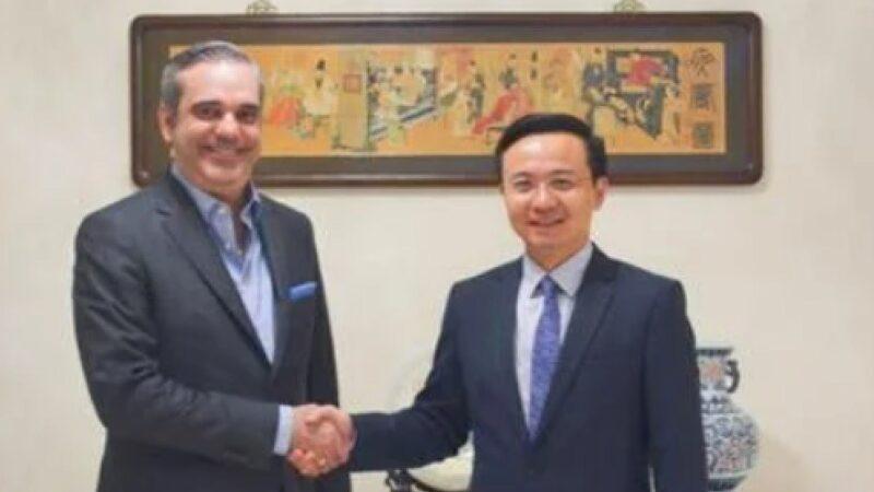 Posponen por segunda vez firma de acuerdo económico y técnico entre China y RD