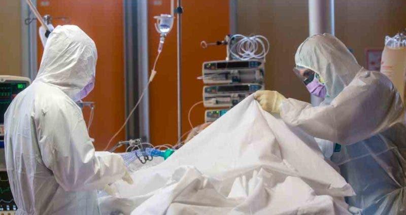 Coronavirus RD: 624 casos en las últimas 24 horas