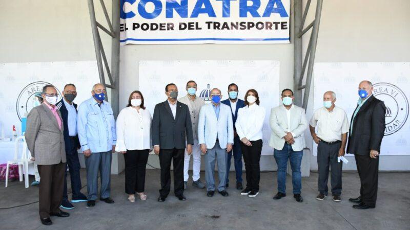 Salud Pública realizará pruebas a más de 55 mil trabajadores del volante
