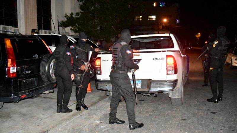 """Operativo donde arrestaron a exfuncionarios, se llamó """"Operación Anti Pulpo"""""""