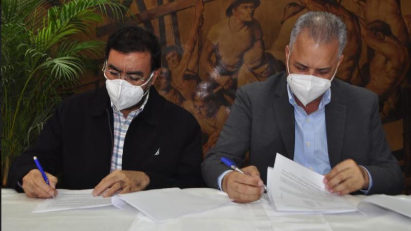 Consejo de la Hidroeléctrica Los Toros recibirá más de RD$830 millones para el desarrollo de Azua