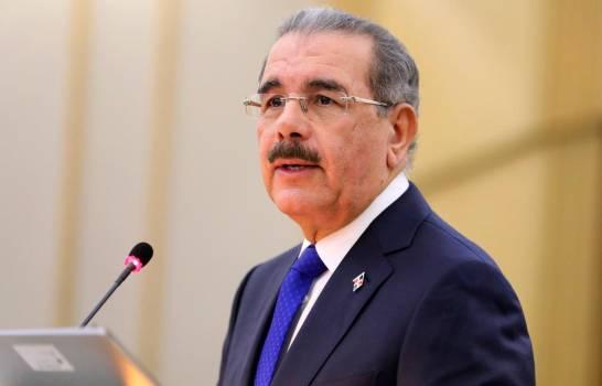 Danilo Medina califica de atropello apresamiento de hermanos y exfuncionarios del PLD